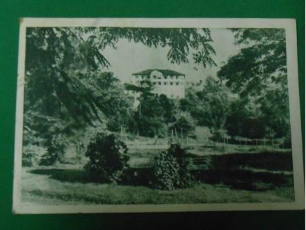 Vrnjačka Banja cca 1950/60.
