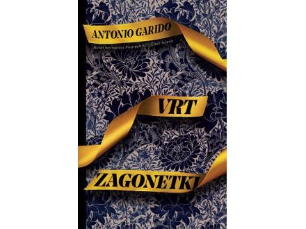 Vrt zagonetki - Antonio Garido