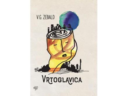 Vrtoglavica - Zebald Vinfred Georg
