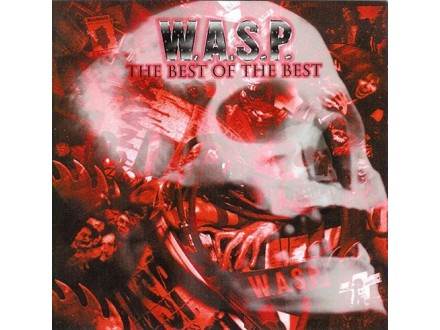 W.A.S.P.-The best of the best