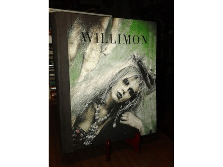 WILLIMON - Biljana Vilimon