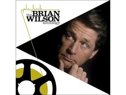 WILSON, BRIAN Playback: the Anthology