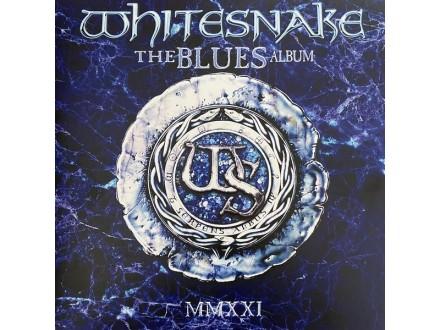 Whitesnake- Blues album