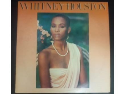 Whitney Houston, Translucent LP (MINT,1985)