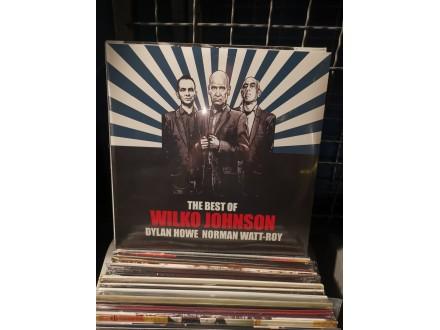 Wilco Johnson - best of