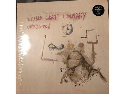 Willard Grant Conspiracy-Untethered