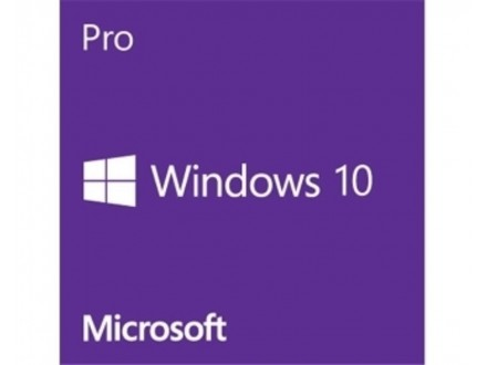 Windows 10 Pro 64bit Eng Intl OEM (FQC-08929)