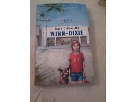Winn-Dixie - Kate DiCamillo