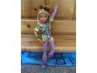 Winx Mattel Flora 3