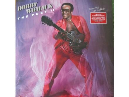 Womack, Bobby-The Poet 2