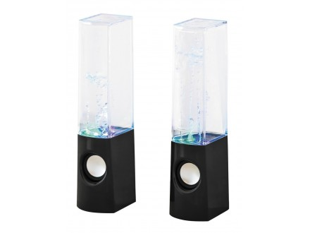 XANDER - zvučnik sa dekorativnim osvetljenjem