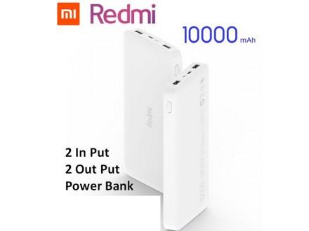 Xiaomi 10000 Redmi Power Bank