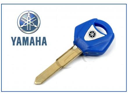 YAMAHA kljuc - plavi