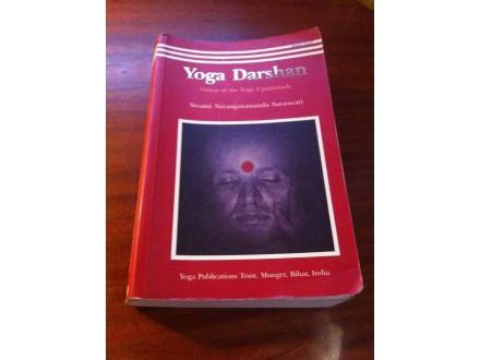 Yoga Darshan Swami Niranjanananda Saraswati