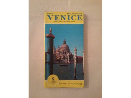 You in Venice - How to see the city in a day