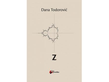 Z - ROMAN - Dana Todorović