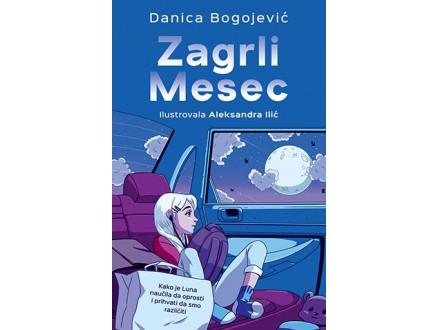 ZAGRLI MESEC - Danica Bogojević