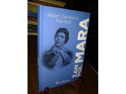 ŽAN POL MARA - Alfred Zaharovič Manfred