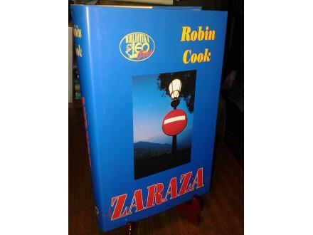 ZARAZA - Robin Cook