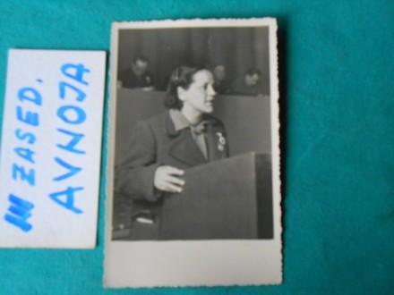 ZASEDANJE-III- AVNOJ-a -AVGUST 1945.g.-/AV- 03 /