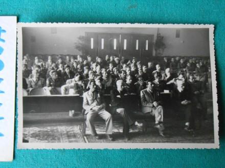 ZASEDANJE-III- AVNOJ-a -AVGUST 1945.g.-/AV-10  /