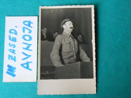 ZASEDANJE-III- AVNOJ-a -AVGUST 1945.g.-/AV-16  /