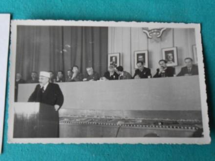 ZASEDANJE-III- AVNOJ-a -AVGUST 1945.g.-/AV- 27 /