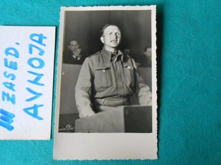 ZASEDANJE-III- AVNOJ-a -AVGUST 1945.g.-/AV-32  /