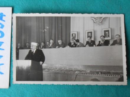 ZASEDANJE-III- AVNOJ-a -AVGUST 1945.g.-/AV06  /