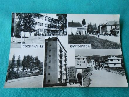 ZAVIDOVIĆI-BIH-KOLAŽ-1964.-/I-156/
