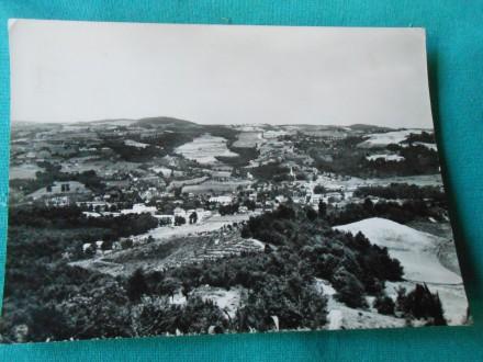 ZAVIDOVIĆI-BIH-PANORAMA-1965./I-158/