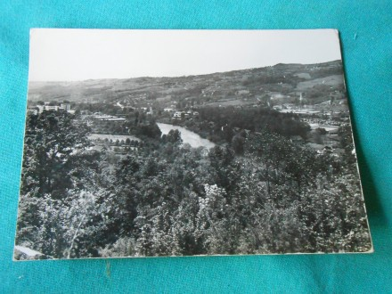 ZAVIDOVIĆI-BIH-PANORAMA-1966./I-157/