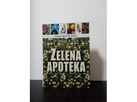 ZELENA APOTEKA Džejms A. Djuk