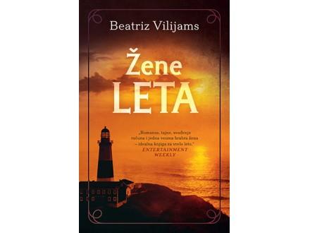 ŽENE LETA - Beatriz Vilijams