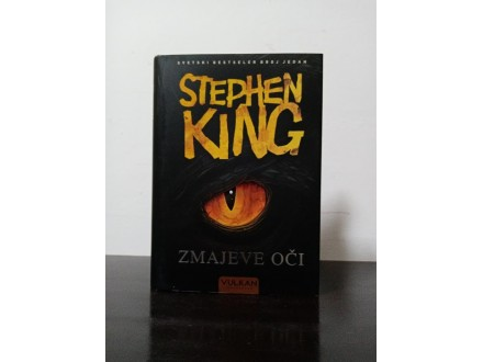 ZMAJEVE OČI Stephen King