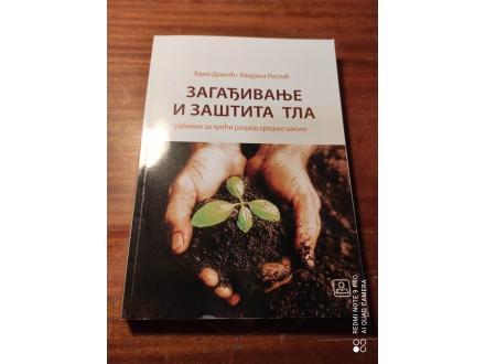 Zagađivanje i zaštita tla Dangić Ristić