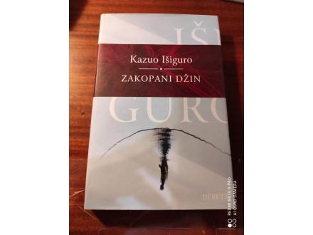Zakopani Džin Kazuo Išiguro