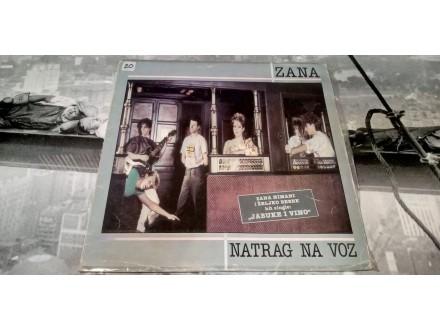 Zana-Natrag na Voz