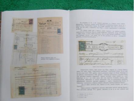 Zanatstvo u Đakovu 1813-2013.g monografija Branka Uzela