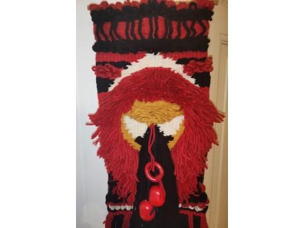 Zanimljiva tapiserija