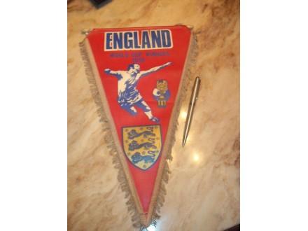 Zastavica - ENGLAND World Cup Winners 1966
