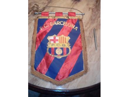 Zastavica - F.C. Barcelona