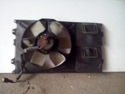 Zastita hladnjaka sa motorcetom i ventilatorom