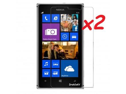 Zaštitna folija 2 kom. Nokia Lumia 925 BESPLATNA POŠTA.