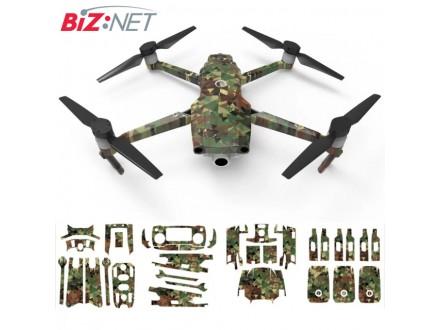 Zaštitna folija za drona DJI Mavic 2 - ARMY