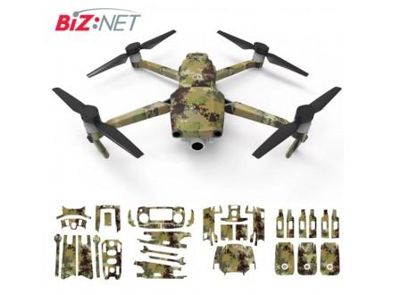 Zaštitna folija za drona DJI Mavic 2 - URBAN