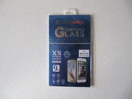 Zaštitno staklo za Motorola Moto G4