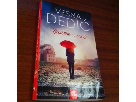 Zauvek u srcu Vesna Dedić