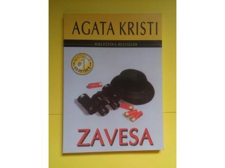 Zavesa - Agata Kristi