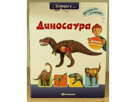 Zaviri u dinosaura